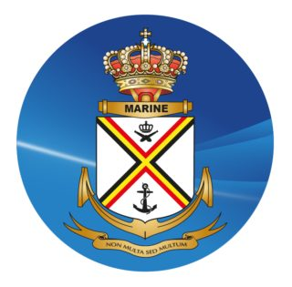 Belgische Marine