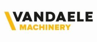 Vandaele Machinery Power Rental