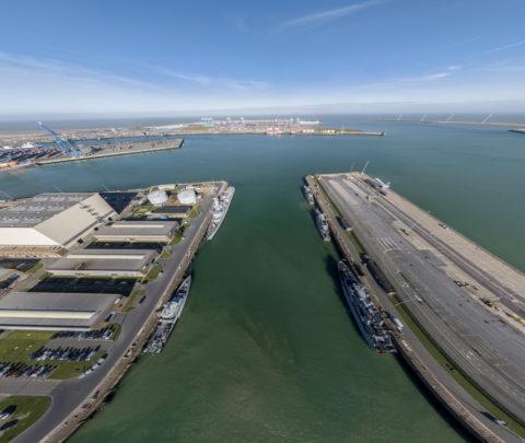Marine Panorama